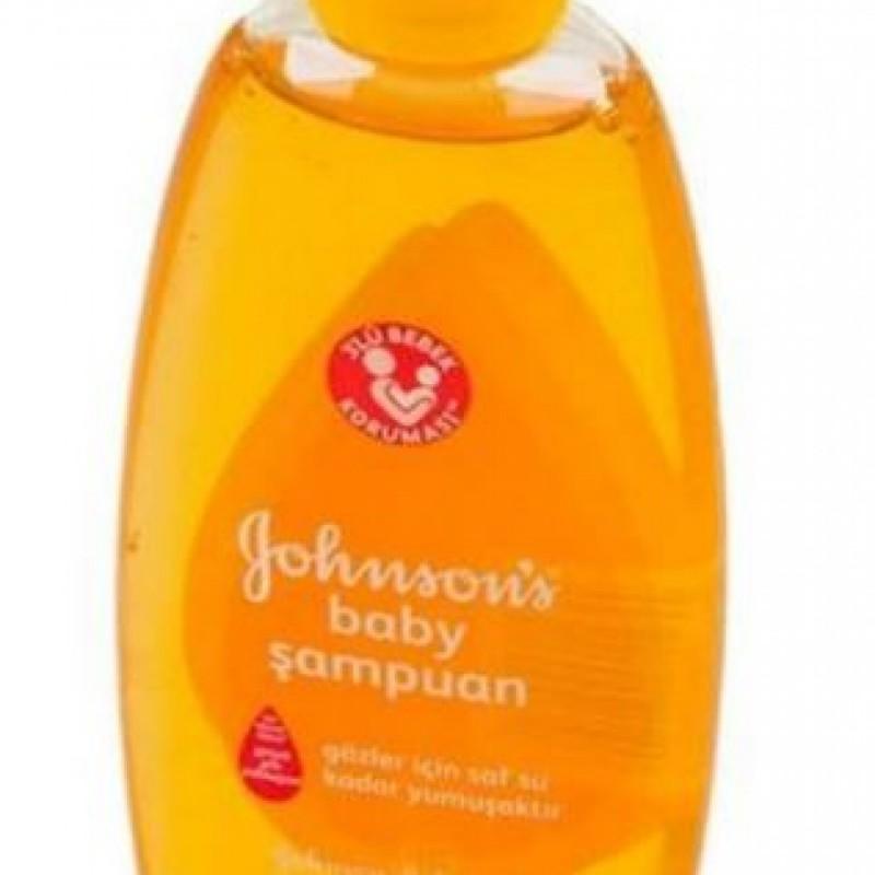 Bebek Şampuanı 200 ml