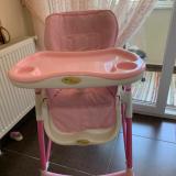 Mama koltuğu