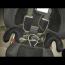 Arabada bebekleriniz rahat rahat yoluluk yapsın