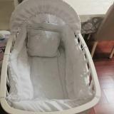 Bebek beşiği
