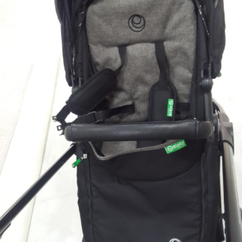Elele Travel Sistem Bebek Arabası
