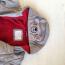 LCW Unisex astronot bebek tulum
