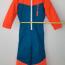 Wedze 3 yaş cocuk kar kıyafet