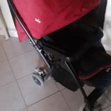 Bebek arabası