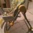 Kraft mama sandalyesi