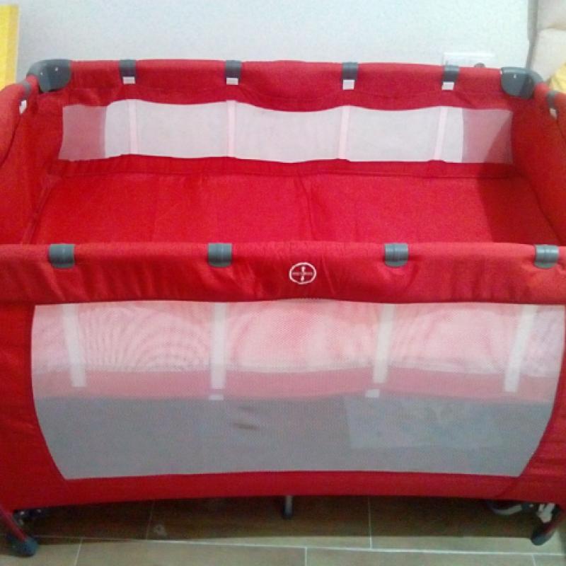 kullanışlı park yatak ve iç yatak